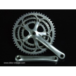 crankset campagnolo racing t triple 170mm 52, 42, 32