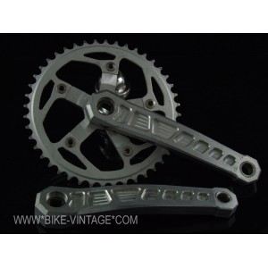 crankset aluminium cnc single speed track pista dh 170 44