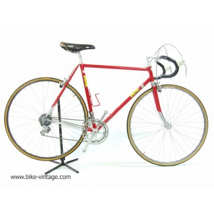 for sell moser vintage bike full campagnolo super record