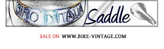 Vintage bike parts shop - Everyday new products for sale
