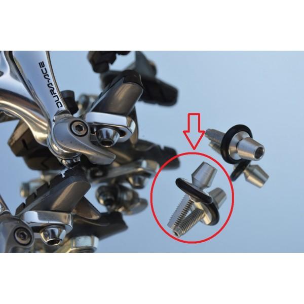 Brake Barrel Adjuster Bremse Einstellschraube Stellschraube